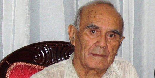 ولی صمد دانشمند سرشناس تاجیک درگذشت