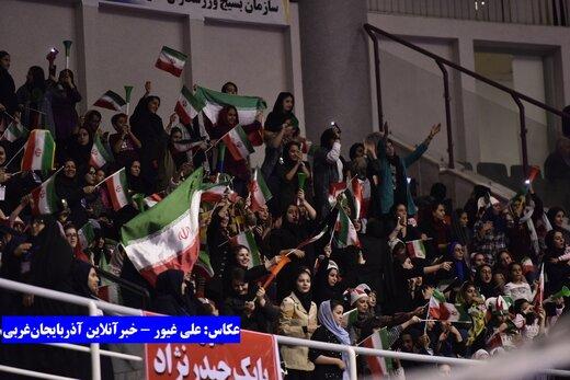 تصاویر| روز سوم و پایانی مرحله مقدماتی فوتسال قهرمانی آسیا