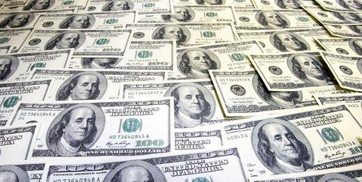 دلار از سد مقاومتی رد شد/ یورو ۱۲.۵۵۰ تومان شد