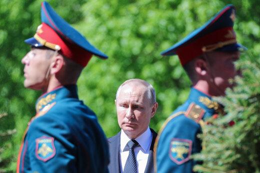 فایننشنال تایمز: روسیه چک سفید امضا به همپیمانانش نداده است