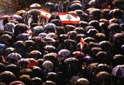 چه کسی فساد را در لبنان نهادینه کرد؟