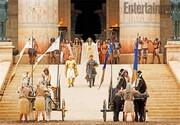 نقش اصلی سریال «حضرت موسی (ع)» را چه کسی بازی میکند، بازیگر ایرانی یا خارجی؟