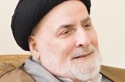 خبر درگذشت سیدجعفر مرتضی عاملی تکذیب شد