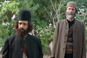فیلم | کارگردان سرشناس سینما در نقش میرزا کوچکخان