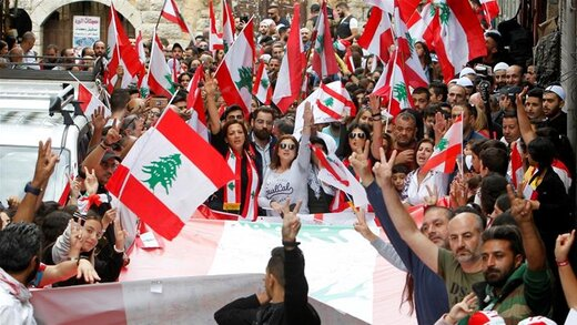 تهدید مقامات لبنانی را به هک حسابهایشان