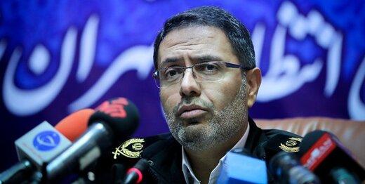 ۷۸ نقطه در تهران دچار آبگرفتگی شد/ ترافیک سنگین در کدام مناطق؟