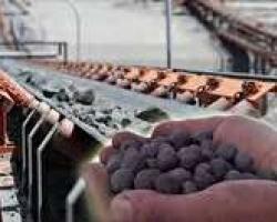 ثبت رکورد روزانه تولید واحد احیاء مستقیم در فولاد سفید دشت