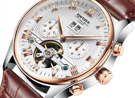 بورس خرید ساعت اصل کجاست؟ چگونه ساعت اصل را از تقلبی تشخیص دهیم!