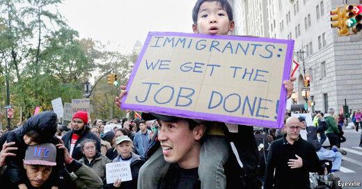 کودکان کار؛ بحرانی جدید در قلب کالیفرنیا