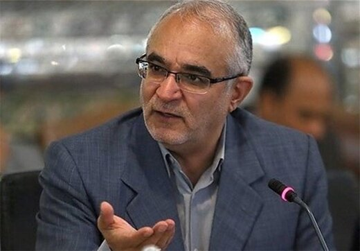 مصری: برای مردم توفیری ندارد که کدام نماینده مخالف یا موافق فلان طرح است /شفافیت فقط برای مجلس نباشد
