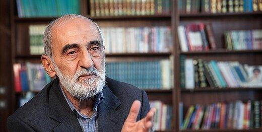 پیشنهاد کیهان:انتقام دخالت کشورهای مختلف از آشوبهای اخیر را با  خسارت زدن به مراکز حساس و استراتژیک نظامی و اقتصادی آنها بگیریم
