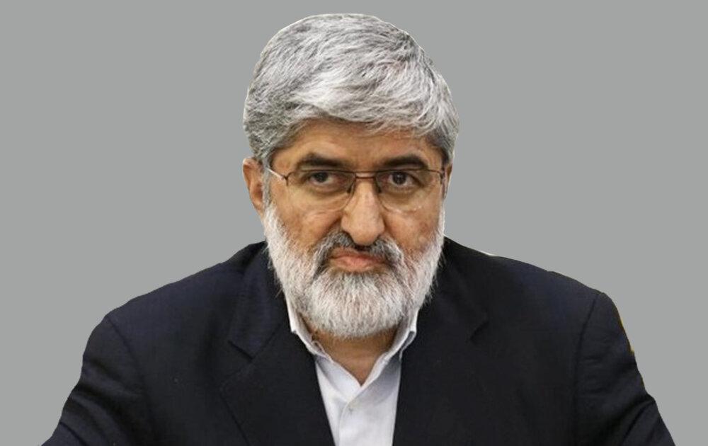 واکنش علی مطهری به انصراف سیدحسن خمینی از کاندیداتوری  و حادثه نطنز /چگونه اسرائیل به راحتی میتواند چنین کارهایی را انجام دهد؟