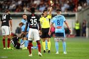 تفاوت فضای فوتبال استرالیا با ایران از نگاه علیرضا فغانی