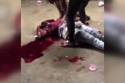 فیلم | پایان خونین جشن فارغالتحصیلی در تگزاس با 2 کشته و 20 زخمی