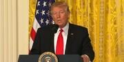 اظهارات تازه ترامپ درباره البغدادی: فیلم را منتشر می کنیم