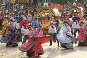 فیلم   جشن روز مردگان در مکزیک