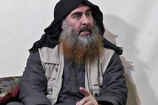 فیلم | ابوبکر البغدادی اینجا کشته شد