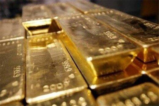 واکنش طلا به یک اتفاق قطعی