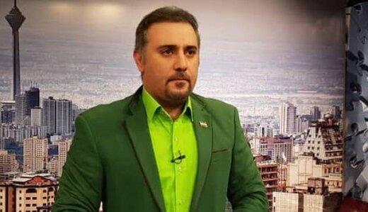 فیلم | وقتی دستور العمل زبان فارسی رسانه ملی باعث جدل مجری و مهمان در تلویزیون شد!