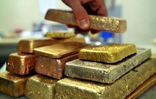 کاهش ذخایر طلا و ارز ترکیه تایید شد