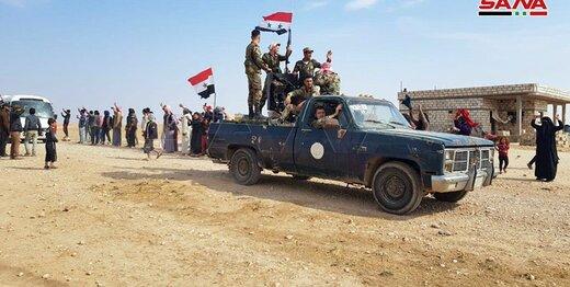 درگیری میان ارتش سوریه و ترکیه در «رأسالعین»