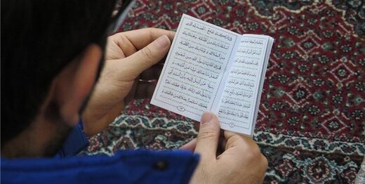قرائت زیارت حضرت رسول اکرم(ص) در ۲۵ بقعه استان البرز
