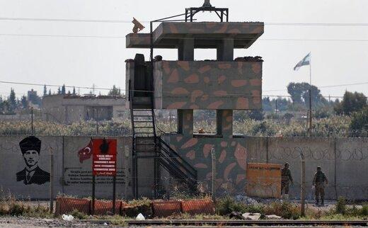 بیش ازیکصد تروریست روس از زندانی در سوریه فرار کردند