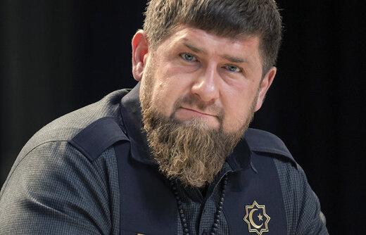واکنش رهبر چچن به مرگ البغدادی
