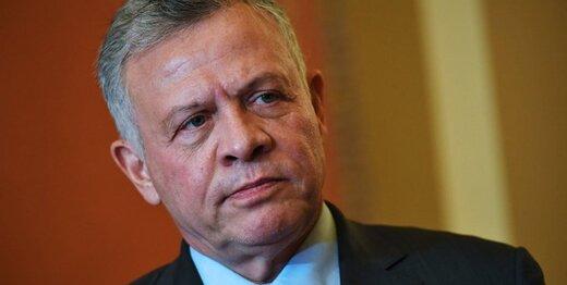 خبر تازه اردن درباره مهار رژیم صهیونیستی