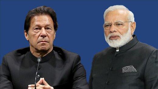 پاکستان بار دیگر به نخستوزیر هند اجازه عبور از حریم هواییاش را نداد