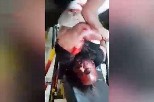 فیلم | باشگاه خبرنگاران خبر ترور ابوعزرائیل را خودش گذاشت و بعد تکذیب کرد!