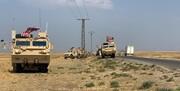 نیروهای آمریکایی به شمال سوریه بازگشتند