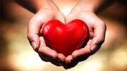 اهدا قلب از بوشهر به تهران