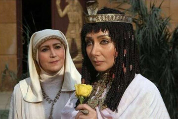 ببینید | خشم یاران احمدی نژاد از سانسور اسم او ، مشایی و محمد خاتمی در بازپخش سریال یوسف پیامبر!