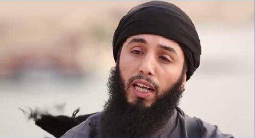 سخنگوی داعش هم کشته شد