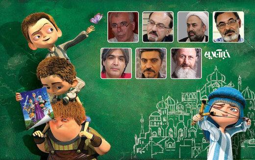 سرگرمی، سیاست و تربیت در انیمیشن ایرانی؛ از شاهزادهروم تا پاسخ به عربستان