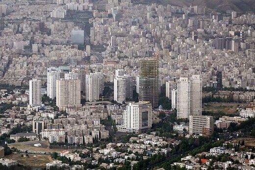 زمان مناسبی برای خرید خانه در تهران است؟
