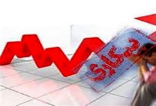 نرخ بیکاری در تهران ۲.۶ درصد کاهش یافت