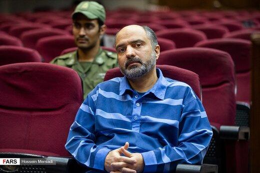 آخرین جلسه دادگاه شبنم نعمتزاده