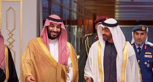 انصارالله: بن سلمان در جنگ عدن بر بن زاید پیروز شد