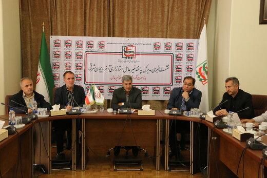 مدیرکل پدافندغیرعامل استانداری آذربایجان شرقی:آمریکا علیه ایران جنگ سایبری اعلام کرده است