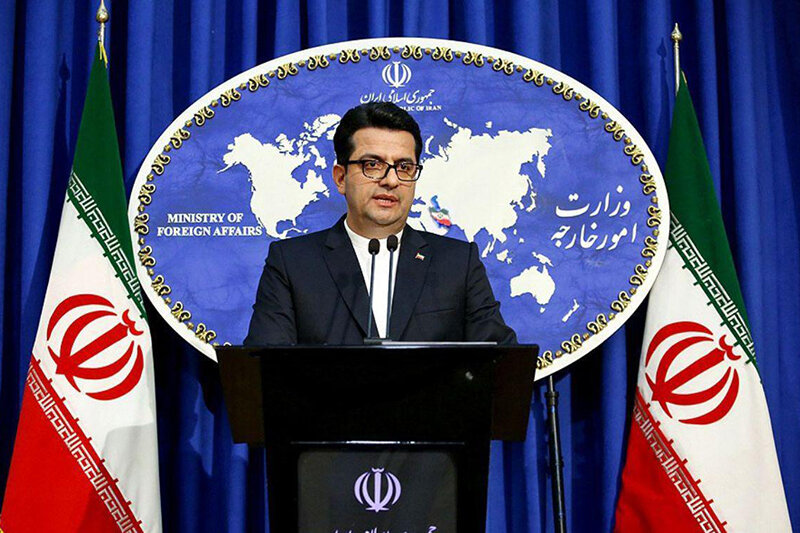 Iran not pondering on exiting NPT