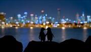 عکس   بهشت پنگوئنها در عکس روز نشنال جئوگرافیک