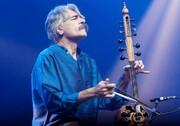 تبریک مدیر دفتر موسیقی به کیهان کلهر