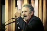 فیلم   نوای دلنشین «آمدم ای شاه پناهم بده» با صدای استاد کریمخانی