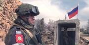 روسیه پایگاه حمیمیم در سوریه را گسترش میدهد
