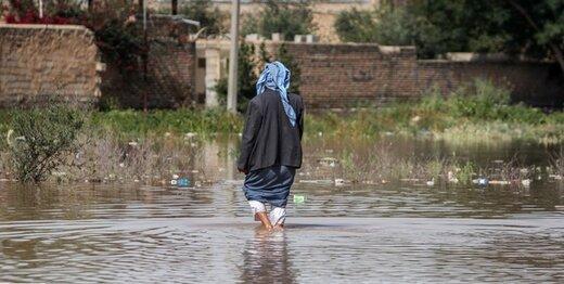 خطر تکرار سیلاب در خوزستان؛ طغیان کارون، اروند، بهمنشیر، کرخه و تالاب شادگان در راه است