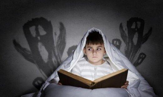 کتابهایی که کودکان را شوکه میکند