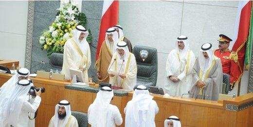 واکنش امیر کویت به اختلافات شورای همکاری