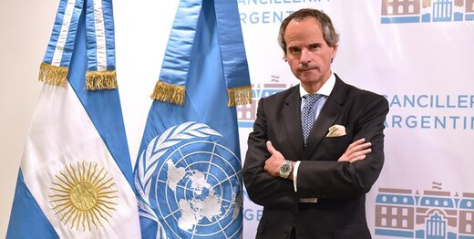 مدیر کل آژانس بینالمللی انرژی اتمی انتخاب شد